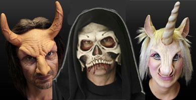 Red Lim Mascaras de Halloween de Terror M/áScara Disfraz Craneo Esqueleto,para Navidad Halloween Cosplay Grimace Festival Fiesta Show Mascarada