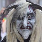Máscaras de Halloween para Adultos