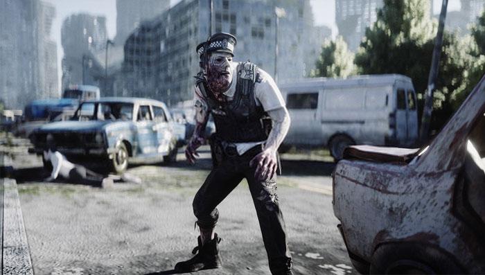 ¿Qué hace que los zombis sean terroríficos?